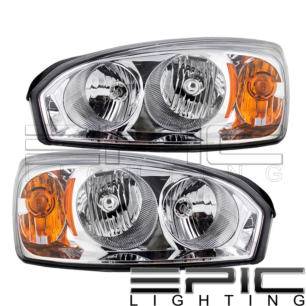 HEADLIGHTSDEPOT Mirror Compatible with Chevrolet Malibu Power Mirror Left Hand Driver Side