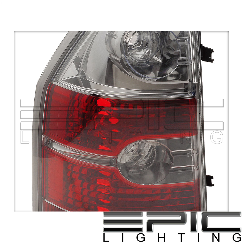 Fits 04-06 ACURA M.D.X TAIL LIGHT/LAMP Driver Side (Left