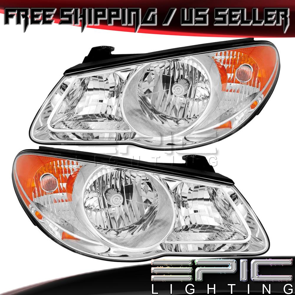 New OEM Front Fog Lamp Light Lower Cover Trim Right Passenger For 04-06 Elantra